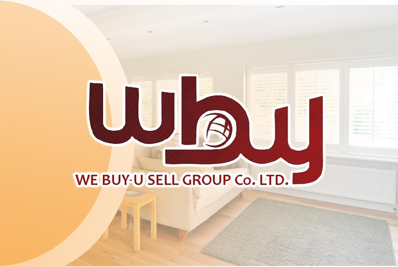We Buy You Sell